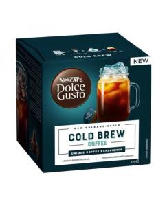 DOLCE GUSTO kapsule za kafe aparat COLD BREW