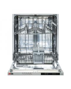 VOX ugradbena mašina za suđe GSI 6541E