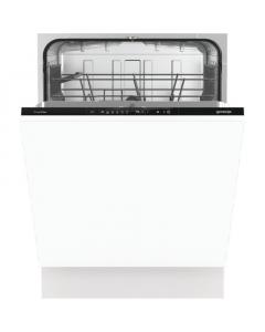 GORENJE ugradbena mašina za suđe GV631E60