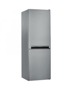 INDESIT frižider kombinovani LI7 S1E S