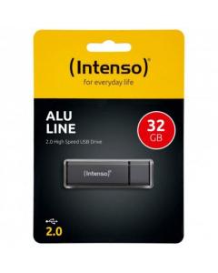 INTENSO USB flash drive Alu Line 32GB