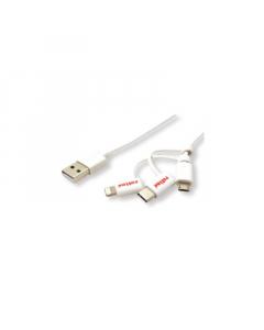 HOCO USB kabal 3u1 1.2m