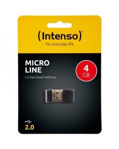 INTENSO micro flash drive 4GB