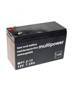 MKC akumulatorska baterija 1223 12V 2,3 mAh