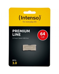 INTENSO premium flash drive 64GB