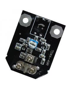 ZED ELECTRONIS rezervna UAT antene