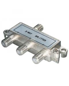 ZED ELECTRONICS razdjelnik antenski 1/3  5-2400mhz