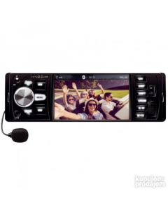SAL auto radio VBX200