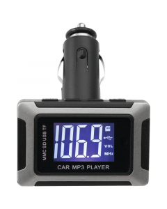 SAL FM modulator FMT100