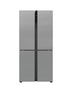 CANDY frižider kombinovani Side by Side CSC8181FX