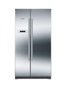 BOSCH frižider side by side KAN90VI20