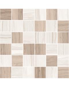 GORENJE KERAMIKA mozaik pločica 30x30 cm streams w-b mosaic 1