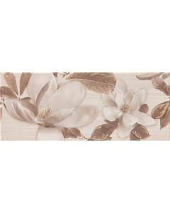 GORENJE keramičke pločice dekorativne Adore beige dc flower a 50x20cm