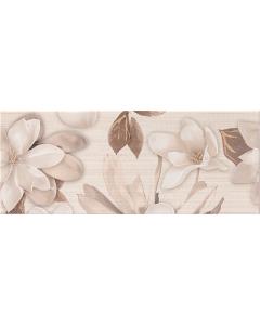 GORENJE keramičke pločice dekorativne adore beige dc flower c 50x20cm