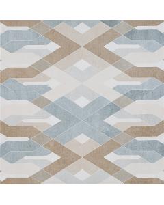 PAMESA pločice keramičke decor sal 1 gress 60,8x60,8cm