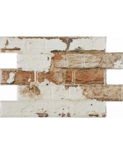 ECOCERAMIC pločice keramičke mieres rojo gress 32x48cm