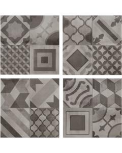 ECOCERAMIC pločice keramičke lisboa gris 45x45cm
