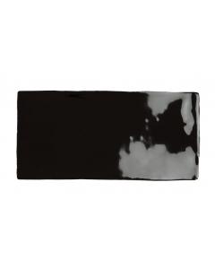 ECOCERAMIC pločice keramičke bronx negro 7,5x30cm