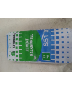STYROMAL cementni malter S510