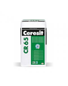 CERESIT masa vodonepropusna CR65 25kg