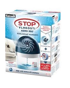 CERESIT odstranjivač vlage Aero 360°