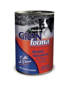 NUTRENA poslastica za psa govedina Bocconcini 400g