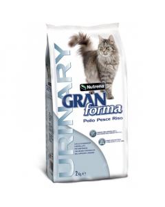 NUTRENA hrana za mačke piletina/riba/riža 2kg