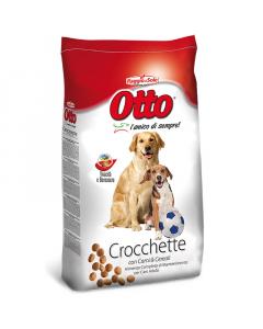 RAGGIO DI SOLE krekeri za pse Otto 20kg