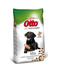 RAGGIO DI SOLE krekeri za pse Otto Mix 4kg