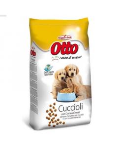 RAGGIO DI SOLE krekeri za štence Otto 10kg