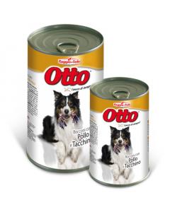 RAGGIO DI SOLE hrana za pse piletina/ćuretina Otto 400g