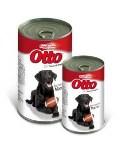 RAGGIO DI SOLE hrana za pse govedina Otto 1,25kg