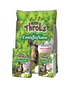 NUTRENA hrana za zečeve Conighlionano 2,5kg