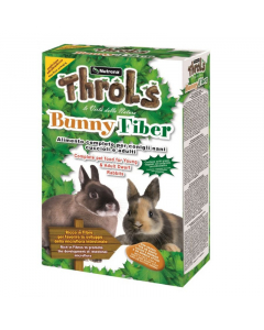 NUTRENA hrana za zečeve Bunny fiber 800g