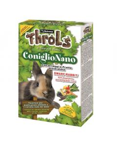 NUTRENA hrana za zečeve Conglio Nano 750g