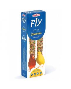 RAGGIO DI SOLE stick za kanarince sa medom Fly 80g