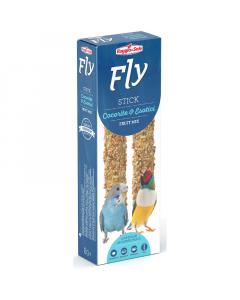 RAGGIO DI SOLE štapić/stick za papige sa voćem Fly 80g