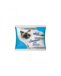NUTRENA hrana za mačke Golosetti trot 4x100g