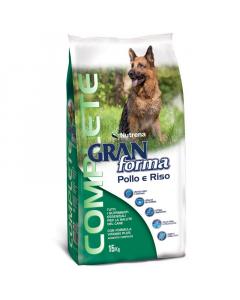 NUTRENA hrana za pse piletina-riža Gran Forma 3kg