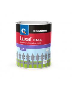CHROMOS boja temeljna uljna siva 0.75l