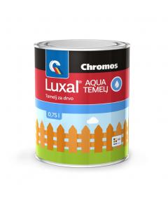 CHROMOS boja temeljna za drvo vodena bijela 0.65l