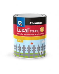 CHROMOS boja temeljna nitro siva 0,75l