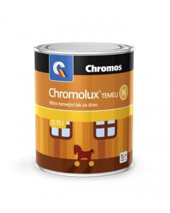 CHROMOS lak nitro osnovni 0,75l