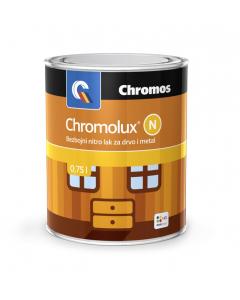 CHROMOS lak nitro sjajni 0,75l