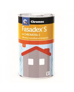 CHROMOS Chromosil impregnacija 4l