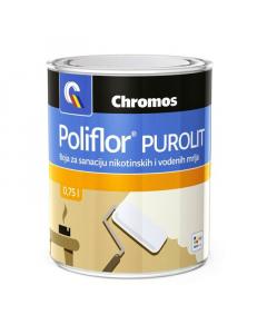 CHROMOS purolit 0,75l
