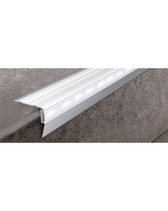 PROGRESS PROFILES profil za led traku za stepenište 2,7m
