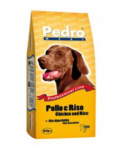 PEDRO hrana za pse piletina/riža 4 kg