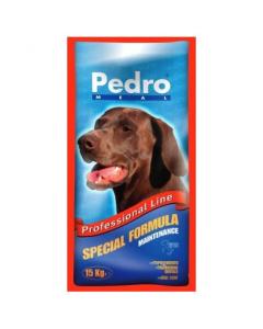 PEDRO hrana za pse 15 kg