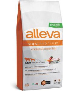 ALLEVA hrana za pse Equilibrium